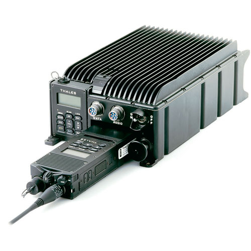 Thales - VEHICLE ADAPTER