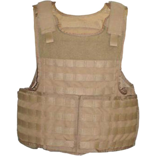 Survival Armor - PHANTOM TACTICAL BALLISTIC VEST