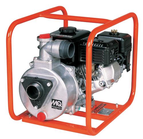 Multiquip - Multiquip Centrifugal Pumps