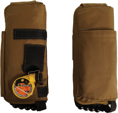 Mustang Survival - Tactical Inflatable Side Pouch PFD with HIT