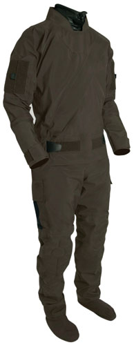 Mustang Survival - Sentinel<sup>TM</sup> Series Ð Tactical Operations Dry Suit