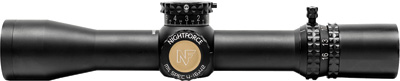 Nightforce - MIL-SPEC 4 -16x42 F1