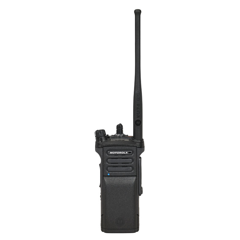 Motorola Solutions - APX 8000 All-Band P25 Portable Radio Model 1.5