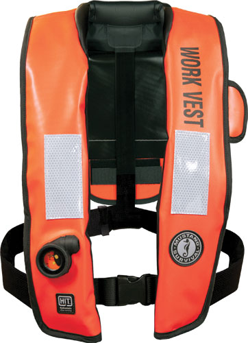 Mustang Survival - INFLATABLE WORK VEST