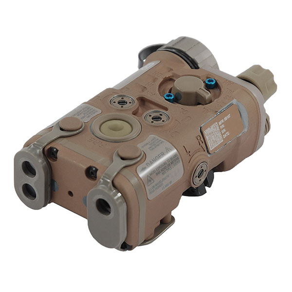 L3Harris - Next Generation Aiming Laser (NGAL)