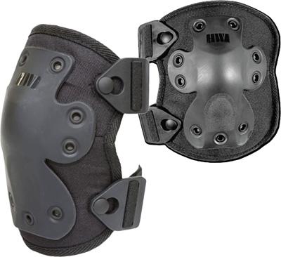 HWI - Next Generation Knee & Elbow Pads