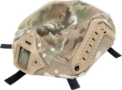 Ops-Core - Mission Configurable Helmet Cover (MCHC) (Patent Pending)
