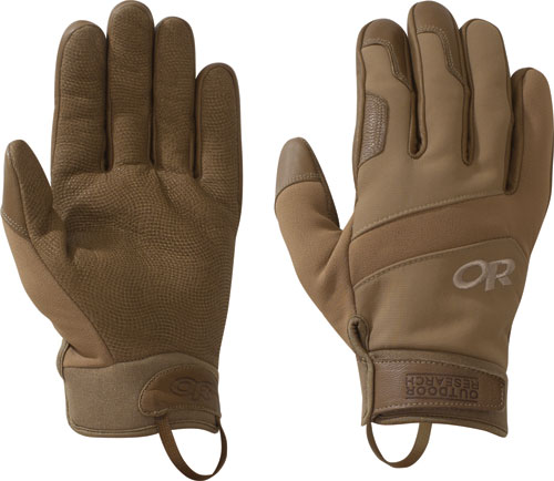 Outdoor Research (OR) - Coldshot Gloves