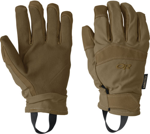 Outdoor Research (OR) - Convoy Gloves with Tricot