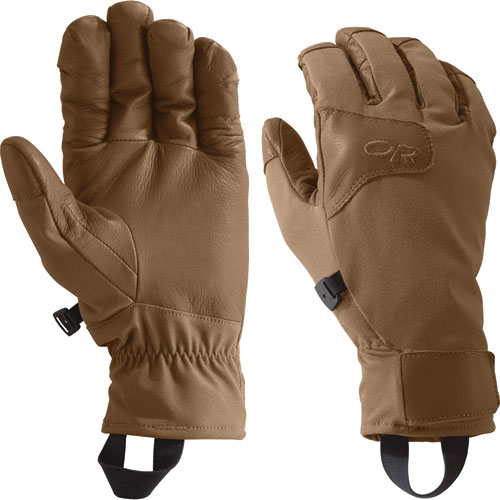 Outdoor Research (OR) - Stormfighter Gloves