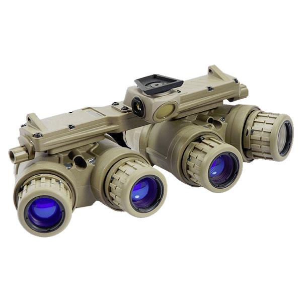 L3Harris - Ground Panoramic Night Vision Goggle (GPNVG)