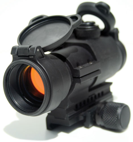 Aimpoint - Aimpoint® Patrol Rifle Optic (PRO)