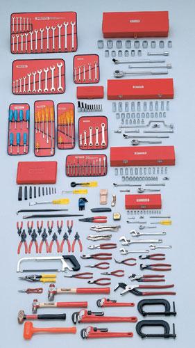 Proto Industrial Tools - 248 PC. Master Set