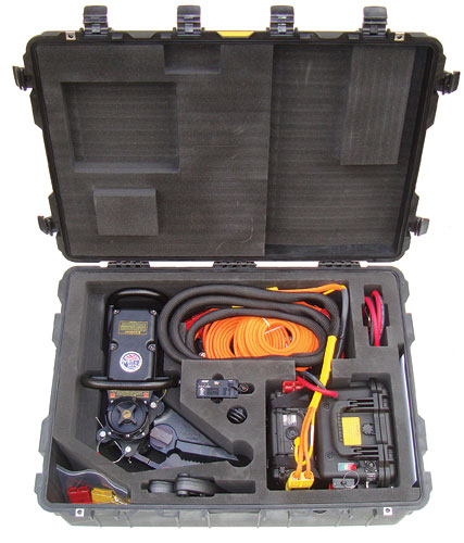 Power Hawk - Joint Forces Extrication (JFE) Kit