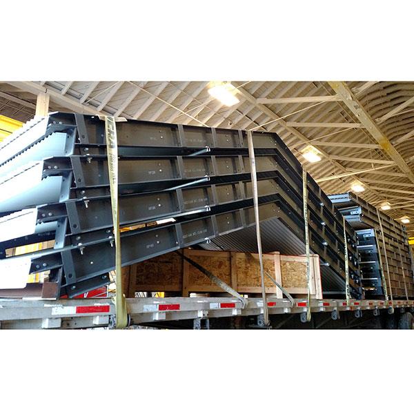 Dogwood Industries - Panelized Building