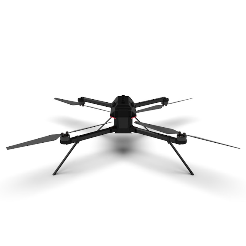 Performance Drone Works - Sparo 50