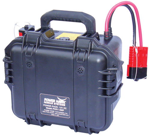 Power Hawk - Power Pack and Battery Charger