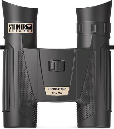 Steiner -  Predator Series Binoculars