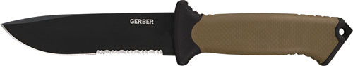 Gerber - PRODIGY FIXED BLADE