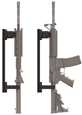 Raptor Products - Carbine System