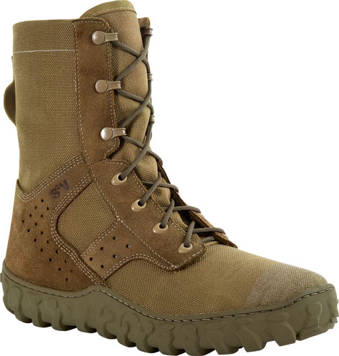 Rocky - S2V - HOT WEATHER COMBAT JUNGLE BOOT