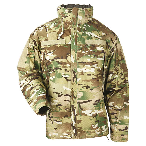 Wild Things - Rescue Jacket FR-GT