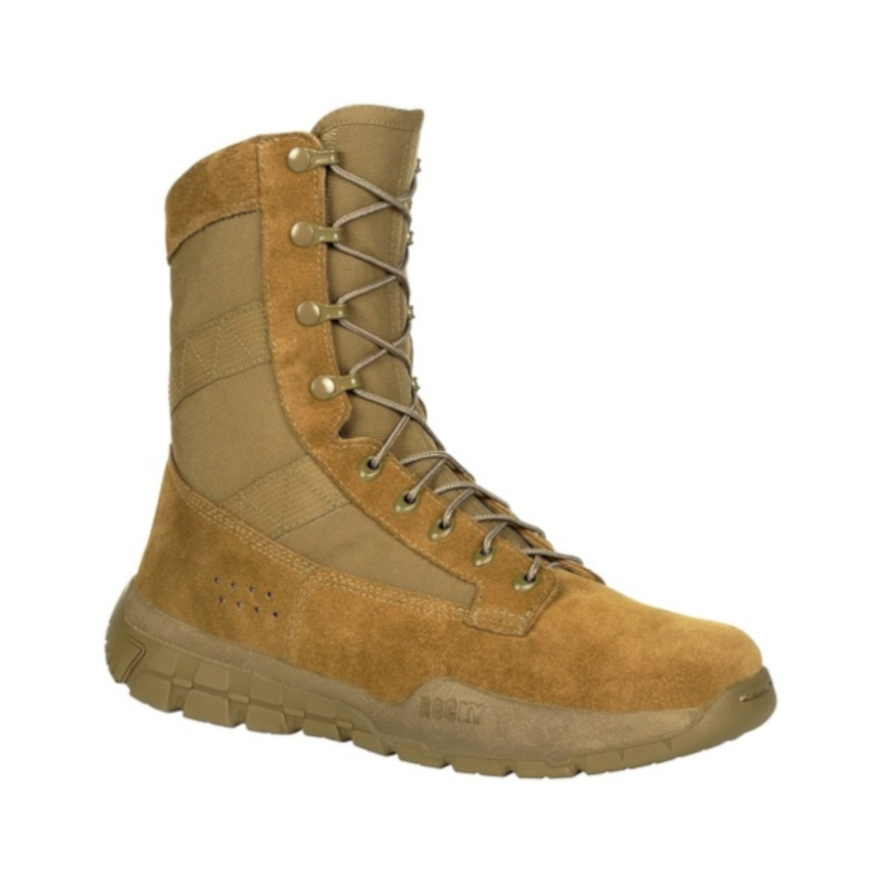 Rocky - C4R Lightweight Boot