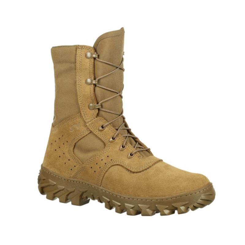 Rocky - Enhanced Jungle Boot