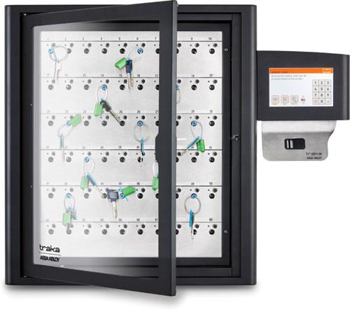 Traka - Key Cabinets