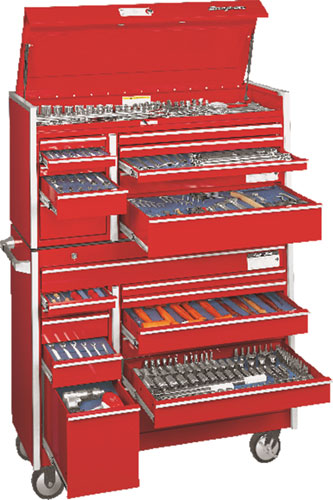 Snap-On - Tool Control Tool Sets