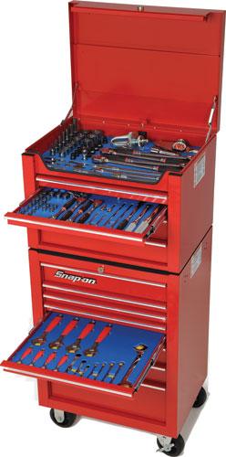 Snap-On - Gas Turbine Repair Tool Set