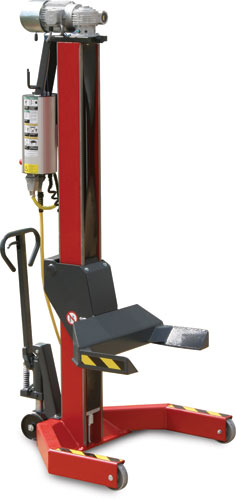 Snap-On - Standard Lift System