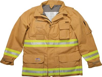 Ricochet - Technical Rescue Jacket & Pant - Premium
