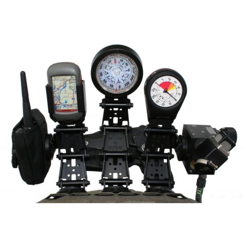SSK Military Industries, Inc. - X-Shut SPIDER Cockpit