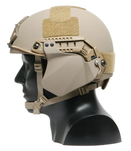 Ops-Core - UP-ARMOR SIDE COVERS