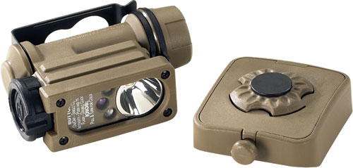 Streamlight - Sidewinder Compact II Aviation with NVG Mount
