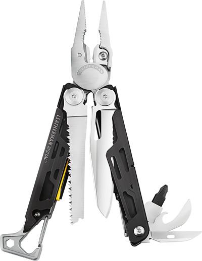 Leatherman - Signal™ Survival Tool
