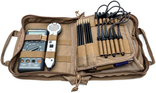 Tactical Electronics - DET Diagnostic Kit