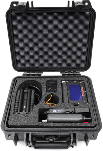 Tactical Electronics - Special Access Kit