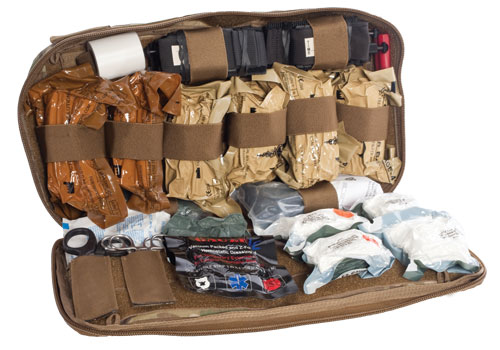 Tactical Medical Solutions (TMS) - Phantom Multibag