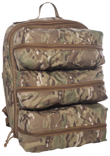 Tactical Medical Solutions (TMS) - AMP (Any Mission Pack)