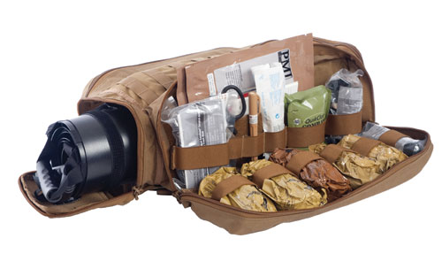 Tactical Medical Solutions (TMS) - ARK- Active Shooter Response Kit