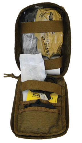 Tactical Medical Solutions (TMS) - Operator IFAK