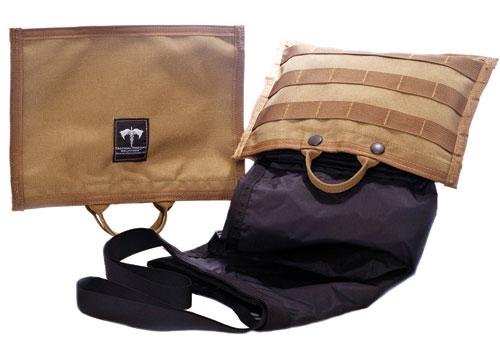 Tactical Medical Solutions (TMS) - Phantom Litter Kit
