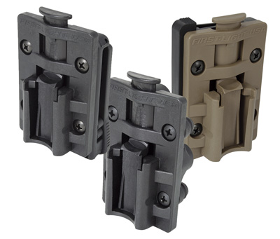 First-Light USA - Tactical Retention Systems (TRS) Mounts