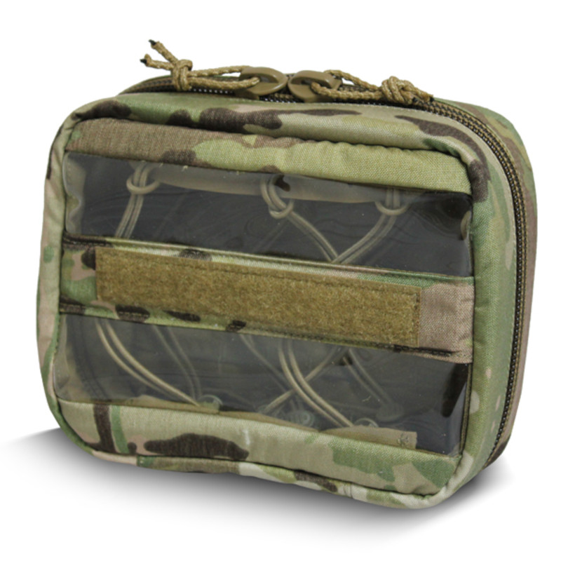 TYR Tactical - Huron Medical Assaulters Pack (MDX9)