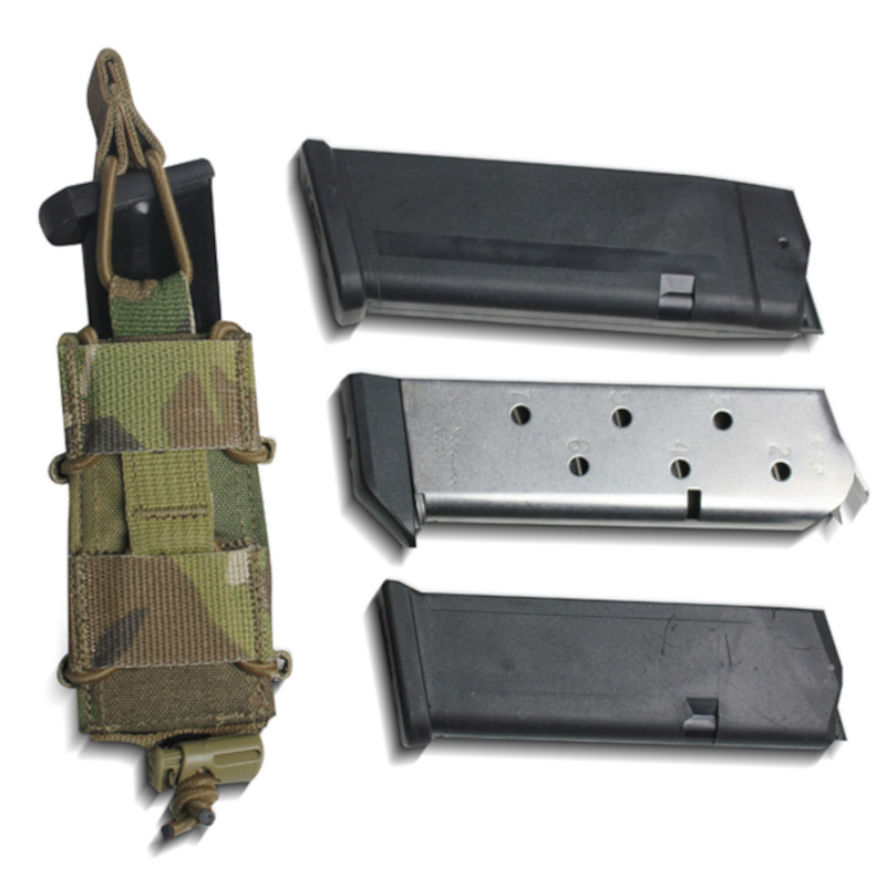 TYR Tactical - Pistol Mag Pouch (Combat Adjustable Happy Mag)