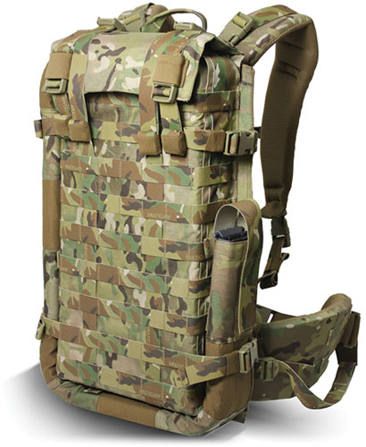 TYR Tactical - MICO - Machine Gunners Assault Pack