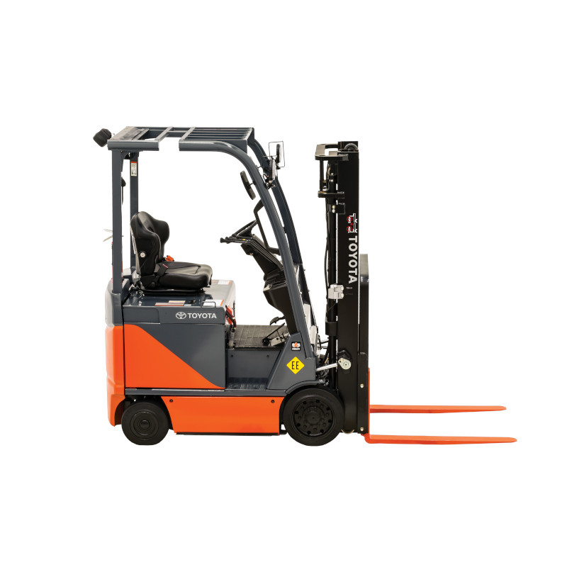 Toyota Material Handling - Core Electric Forklift