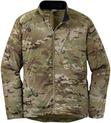 Outdoor Research (OR) - Tradecraft Jacket